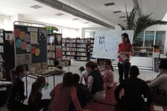 Literárna súťaž pre milovníkov komiksov