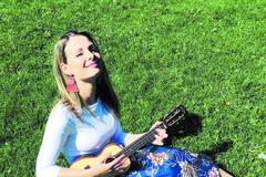 Speváčka prichádza s novou piesňou. Bude z nej letný hit?