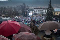 V predvečer novembra 89 bude Žilina znovu kráčať za slušné Slovensko