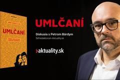 Žilina: Diskusný večer o knihe Umlčaní