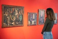 Geniálny maliar a grafik Vincent Hložník by dnes oslávil sto rokov. K nedožitému jubileu dostal pekný darček