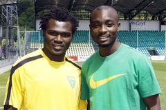 Keby boli Mabouka a Akakpo ministrami športu...
