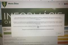 Predražený web mesta? Na Žilinu si posvieti prokuratúra