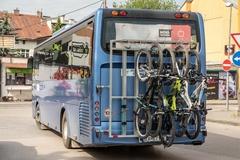 Od soboty budú opäť jazdiť cyklobusy! Župa si pre milovníkov cykloturistiky pripravila aj jedno prekvapenie