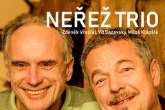 Koncert českej folkovej skupiny Neřež