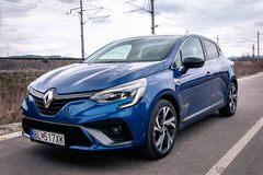 Redakčný test: Renault Clio – Pripravený na nové výzvy