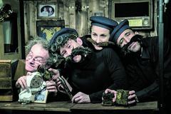 Bábkové divadlo Žilina prinesie v marci premiéru novej hry