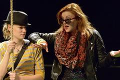 Po predstavení budú herci diskutovať soštudentmi